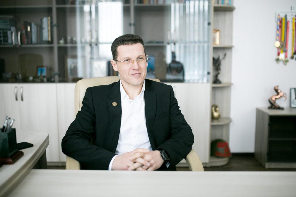Dmitrii Strizhov