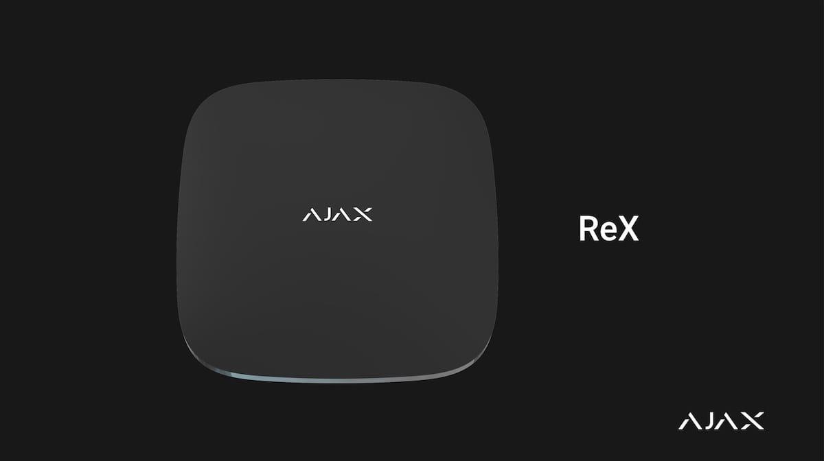 Ajax ReX