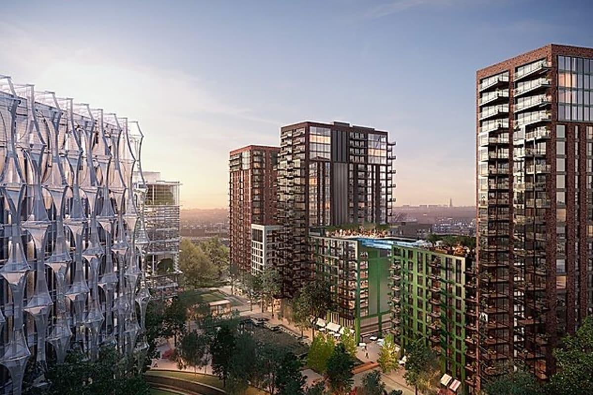 ajax build safe city